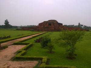 Vikramshila University Bhagalpur History How Reach