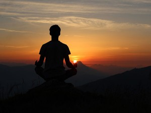 Meditation Yoga Retreats India