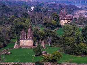 Orchha Madhya Pradesh Places To Visit Things To Do How To Reach