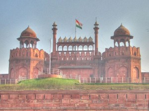 Most Visited Monuments In India