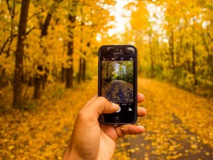 Smartphone Travel Photography Tips