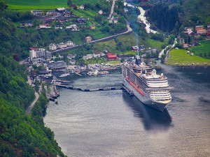 Why Cruises Are A Great Way To Travel With The Family