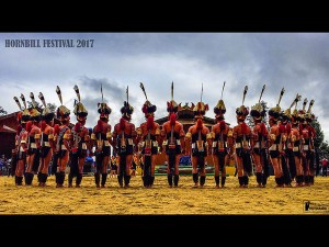 Hornbill Festival Of Nagaland Reasons To Visit Attractions