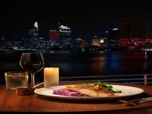Floating Restaurants In The World