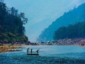 Best Places To Visit In Mizoram In