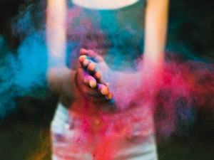 Best Places To Celebrate Holi In Karnataka