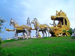Places To Visit In April In Karnataka