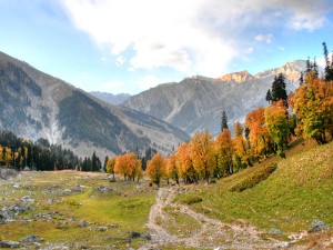 Places To Visit In North India In September