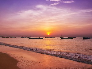 Best Beaches To Visit In India In September