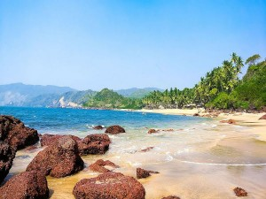 Best Places To Visit In Goa In September