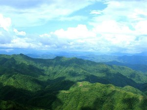Places To Visit In Mizoram In September