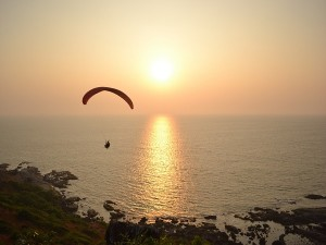 Places To Visit In Goa In October