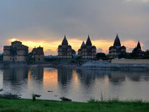 Places To Visit In Madhya Pradesh In October