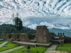 Places To Visit In Sikkim In November