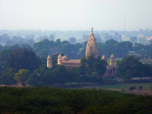 Places To Visit In Haryana In November