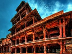 Places To Visit In Uttar Pradesh In November
