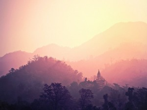 Places To Visit In North India In February