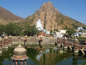 Places To Visit In Rajasthan In February