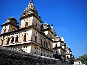Best Places To Visit In Madhya Pradesh In February