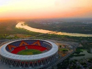 Motera Stadium Everything You Need To Know About The Worlds Biggest Stadium India Vs England