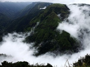 Places To Visit In Meghalaya In February