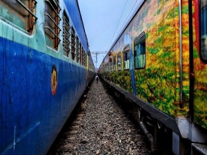 Indian Railways Updates Special Trains To Run During Holi
