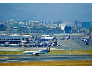 Latest Travel News Selected Airlines To Operate From Mumbai S T1 From 10 March