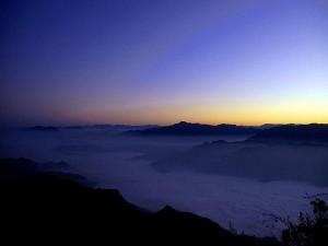 Best Places To Visit In Mizoram In April