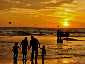 Family Holiday Destinations To Visit In June In India