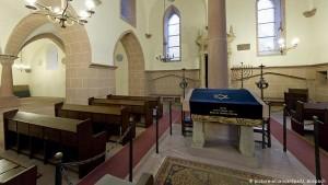Unesco Makes German Jewish Centers World Heritage Sites