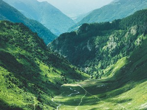 Best Places To Visit In North East India In September