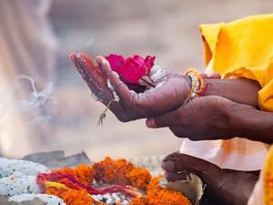Pitru Paksha Places For Pind Daan In India