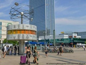 Berlin Tourist Industry Picks Up In Second Half Of 2021 Post Covid 19 Waves