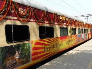 Irctc To Run Bharat Darshan Tourist Train From October