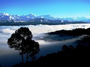 Kausani: A Paradise In Uttarakhand