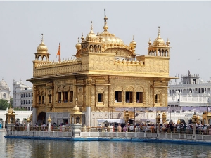 24 Hours In The Holy City Of Amritsar
