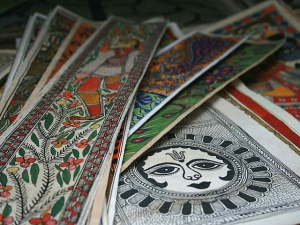 A Quick Look At Madhubani In Bihar