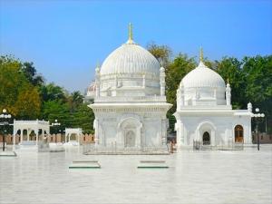 Do You Know The Original Location Of Taj