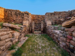 The Legendary Lost Cities Of India