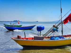Visit These Unexplored Beaches In Maharashtra