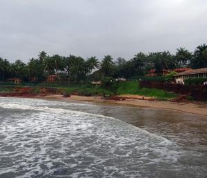 The Secret Destination Of Tiswadi In Goa