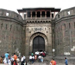 Shaniwar Wada: The Royal Abode Of The Peshwas