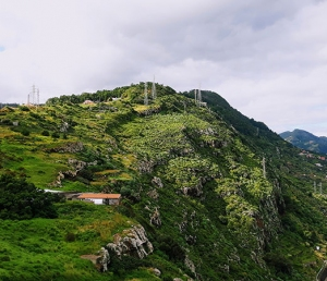 Changlang, A Fairytale Of Nature's Bounty