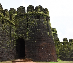 15 Stunning Forts in South India That You Must Visit