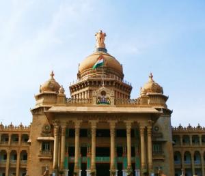 Karnataka To Open Religious Places