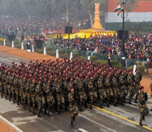 Popular Places To Visit On Republic Day