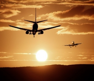 Domestic Flights To Resume From 25 May
