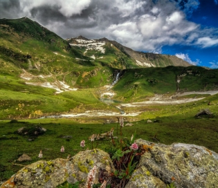 Best Hill Stations To Visit In India