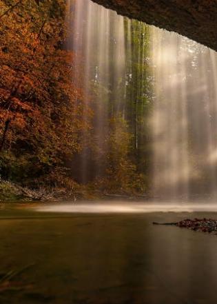 Best Waterfalls In Himachal Pradesh