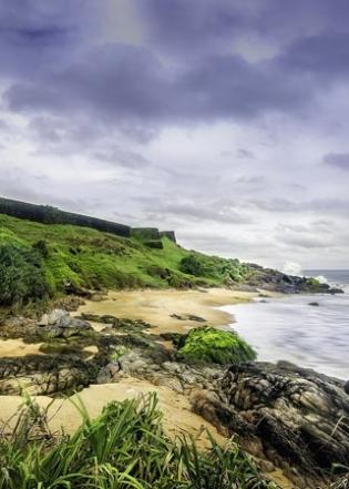 15 Backpacking Destinations Of Kerala